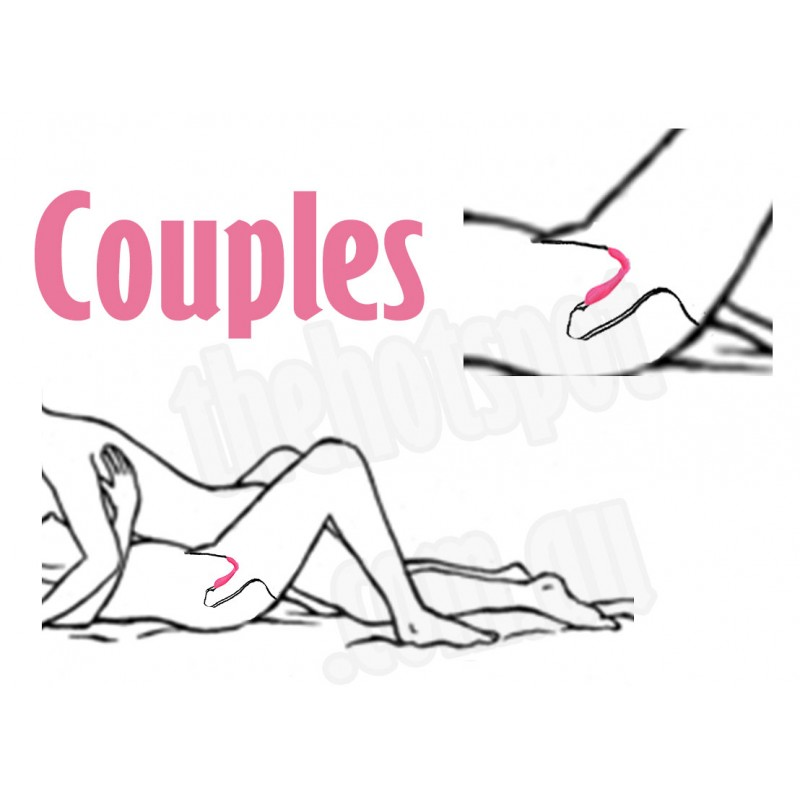 C Shaped Couples Vebe