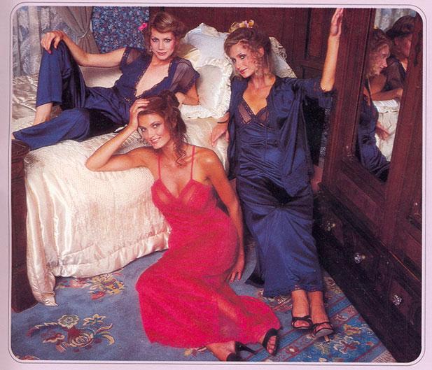 Victoria Secret 1970's