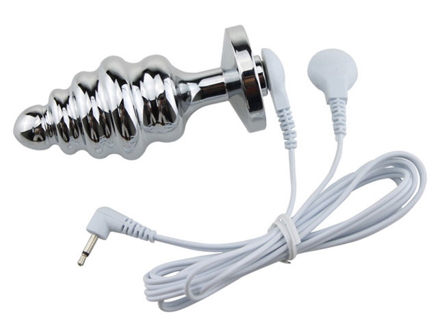 eletric butt plug